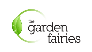 The Garden Fairies