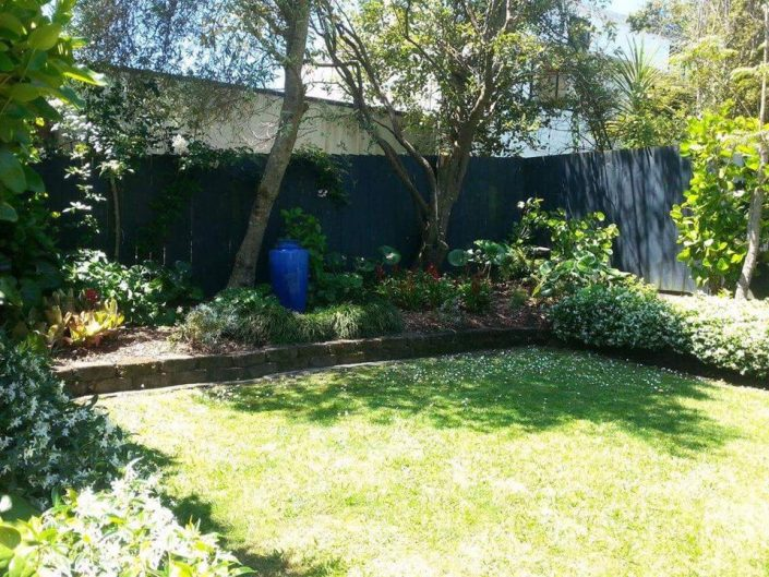 north shore garden maintenance